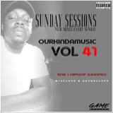 SOUNDBOYCOBYDJ PRESENTS | #OURKINDAMUSIC VOL 41 |NEW RNB/HIPHOP | INSTAGRAM / SNAP - SOUNDBOYCOBYDJ
