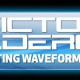 Victor Calderone - Manipulating Waveforms Ep.2 - August 2009