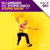 Dj Lennard aka. Stupid Disco - Stupid Show 041