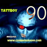 tattboy's Mix No. 90 ~ The 90's Remixed ~ It's The 90's ... but not as we know it..!! ~ Mash-Edit