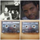 H'dm progression cassette mix#85 (H'dm/Greg Pickett freestyle 19) Rec. (around) Nov. '99