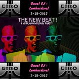 The New Beat's 8th Anniversary at ETRO - Set 2
