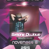 Funk Yeah! FM Presents Ladies First W/ SimoneDuJour