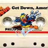 "DJ Dig-Doug - ""Get Down, America!"""