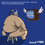2014-10-13 The Noisy Show 2.0 Episode 32 - Ascend