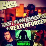27-10-16 DJ CHEF- SHIMON & BENNY L - KOOL LONDON