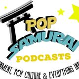 PopSamurai: PopCon Milwaukee Interview 3 w/guest Ari Lehman ( The 1st Jason, Friday the 13th)