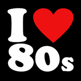 I <3 the 80's  [Clean]
