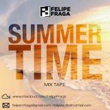 Felipe Fraga - Summertime (Mix tape)