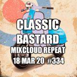 Edward Bastard Show from 18th March 2020 #334