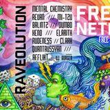 Raveolution Free Party - Xeno [Promo Mix]