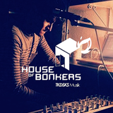 House of Bonkers. Podcast 2 / feat. Sanderick
