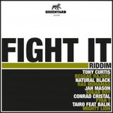 JAh FiYah - Fight It Riddim Mix 2015
