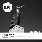 Alinea A #268 Terzi (05 Aug 2017)(Neopop)