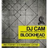 Lay-Far Live @ Pravda - Warm up for DJ Cam (29.09.12)