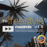 MNF Records The Freestyle Maximix Volume 3