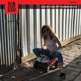 Adriana @ Red Light Radio 06-26-2018
