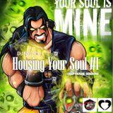 DJ NYC3E - HOUSING YOUR SOUL #1