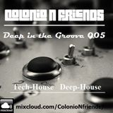 Deep In The Groove 005