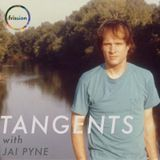 Tangents #11 - Arthur Russell with Jai Pyne on Frission Radio.