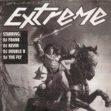 Resident DJ Team at Extreme (Affligem - Belgium) - 11 October 1993