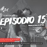 S06E15 @ Entrevista Martín Mórtola (Nonpalidece) @ 16/6/2017