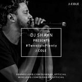 20 Mins Of J Cole - Dj Shaan #TwentyIsPlenty