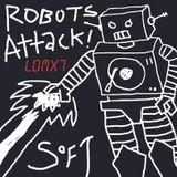 LDMX07-Soft: An industrial, EBM, synthpop mix.