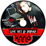 KNNO - LIVE IN DISCO KILLER (Buenos Aires) 26-07-2013