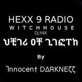 VEIL of LIGHT with dj Ⴈnnocen† DΔRKNEζζ - Witch House - 21-10-2k17 - HEXX 9 RADIO -