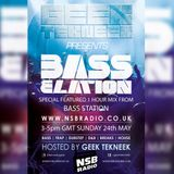 BASS ELATION!! Show 2 (Featured 1hr mix from Bass Station) (NSB Radio)