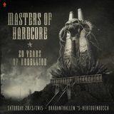 Rotterdam Terror Corps - Live @ Masters Of Hardcore - 20 Years Of Rebellion [Classic-Area]