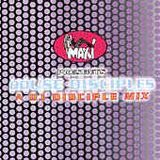 DJ Disciple (Maxi, New York) - House Disciples (1998)