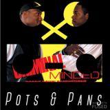Pots & Pans Radio - Episode 63 - Secret Ingredients ( B.D.P. / KRS ONE)