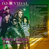 DJ H VIDAL PRESENTS:  90'S-2000'S FEELGOOD R&B CLASSICS