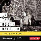 In The Booth Belgium - Bollen & Fichtner