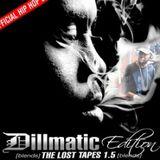 DJ TIGER PRESENTS NAS AND JDILLA - DILLMATIC