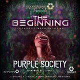 Purple Society - Set March 2019