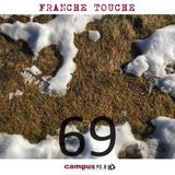 Franche Touche 3.09 (#069) - 27/03/17 - Radio Campus Grenoble 90.8