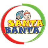 (91.2 Fm Radio Santa Banta Badtameez AnD RuDe LoG) With RJ KAINAT & RJ Sohni (05-04-2014)