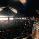 DJ NG & MC Versatile LIVE! at GARAGE NATION outdoor music festival. (Streatham Common July 2015).