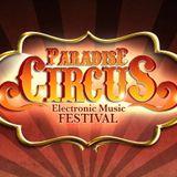 Jorge Miranda - Paradise Circus Contest (Octubre 2014)