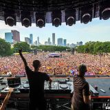 Above & Beyond - Live @ Lollapalooza 2014 (Chicago)