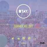 BTAY | SUMMER 2017 MIX