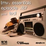 TMV's Essentials - Episode 187 (2012-08-13)