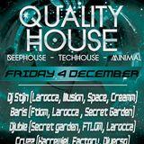 Baris - Quality House @ C-B-Zar 27-11-15
