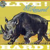 El Amaral_LIVE HARD