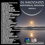DJ INKOGNITO NOCTURNAL GROOVES 1