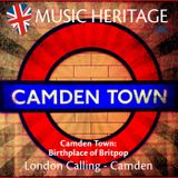 London Calling Ep 2.3 - Camden Town: Birthplace of Britpop