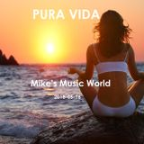 PURA VIDA by Mike's Music World